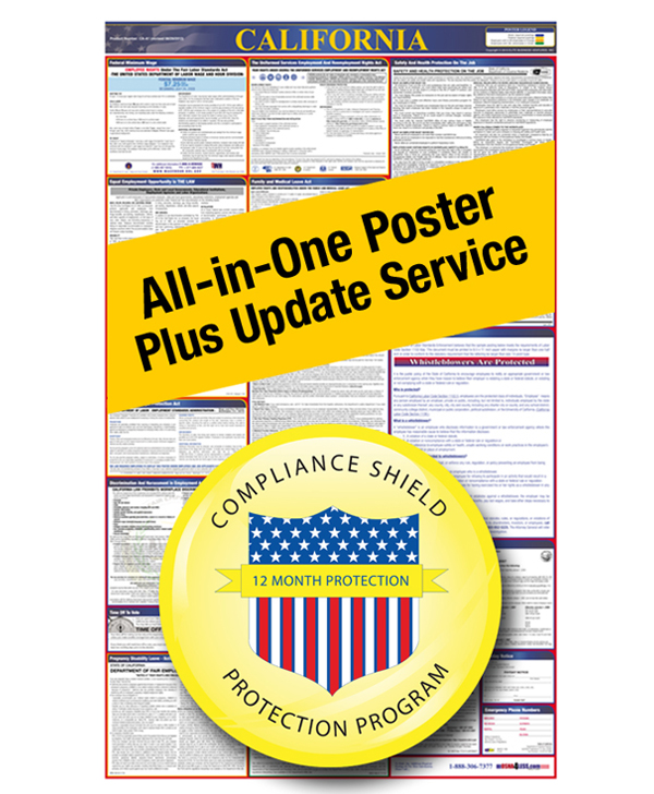 All-in-One Poster Replacement Solution